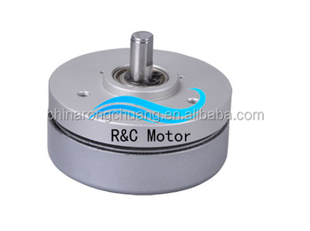 Manufacturer From China Brushless Dc Motor For Medical
