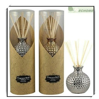 Plating Silver Bottle Reed Diffuser Buy Reed Diffuser Air