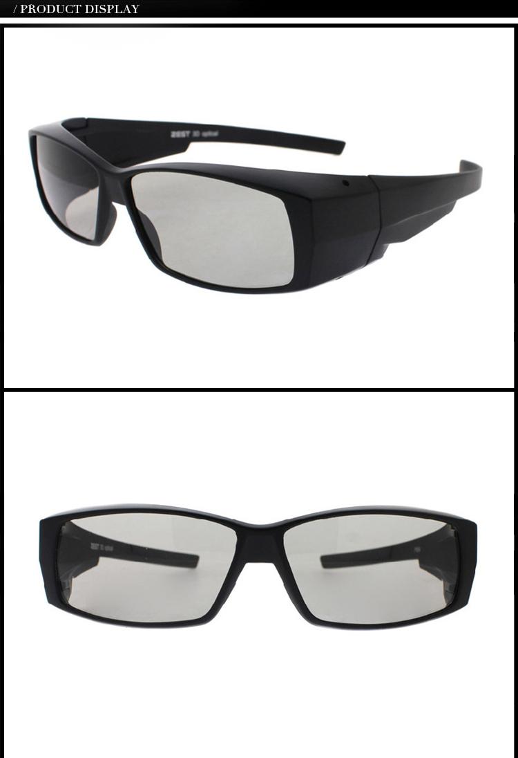 preordine prezzo di fabbrica all'ingrosso Migliore Vendita Lenti Polarizzate Occhiali 3d Per Il Film Tv Lcd ...
