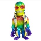Custom 3D Digital Printing Model Toys Colorful Vinyl Figures