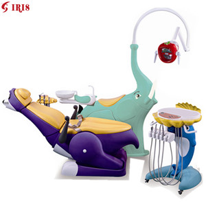 High quality dental unit Children Dental Chair most economic dental equipment