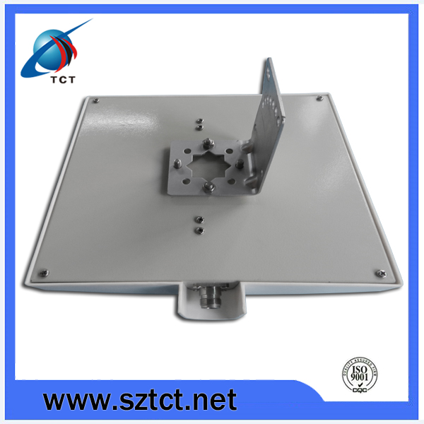 Panel high gain directional 21dbi patch 2.4G wifi antenna