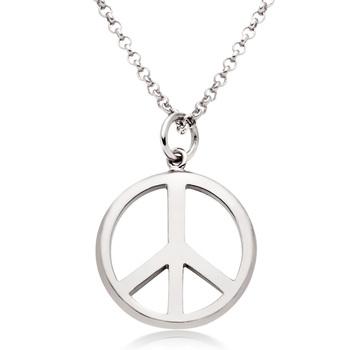 Alibaba hotsale custom silver peace symbol pendant charm pendant alibaba hotsale custom silver peace symbol pendant charm pendant aloadofball Images