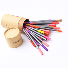 colored Fineliner pen Animation Design Drawing Graphic Art Marker 0.38 fine point