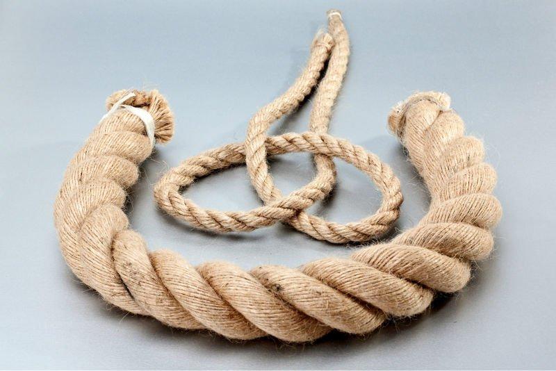 cuerda de camo