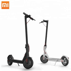 Reasonable Price xiaomi Aluminum self balancing high speed electric scooter for big man