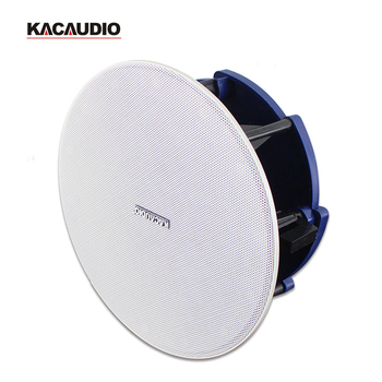 OEM 8 Ohm 60w Ceiling Speakers for In-Ceiling Speaker