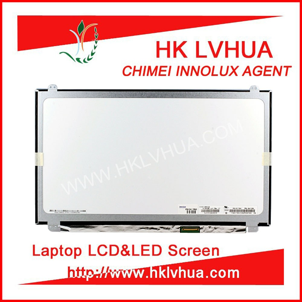 15.6 laptop led display for HP 736478-001 LCD LAPTOP B156HAN03.0 N156HGE-LA1 NON TOUCH