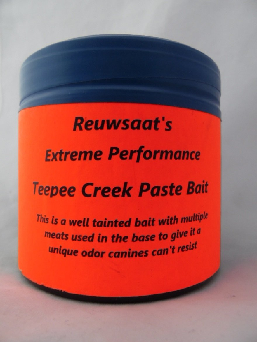 Reuwsaat's - Teepee Creek Paste Bait - 16 oz.