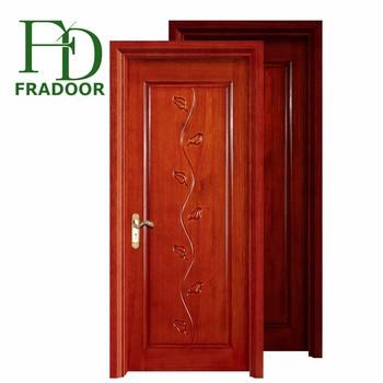 Exterior Teak Wood Main Door Frame Designs For Bedroom