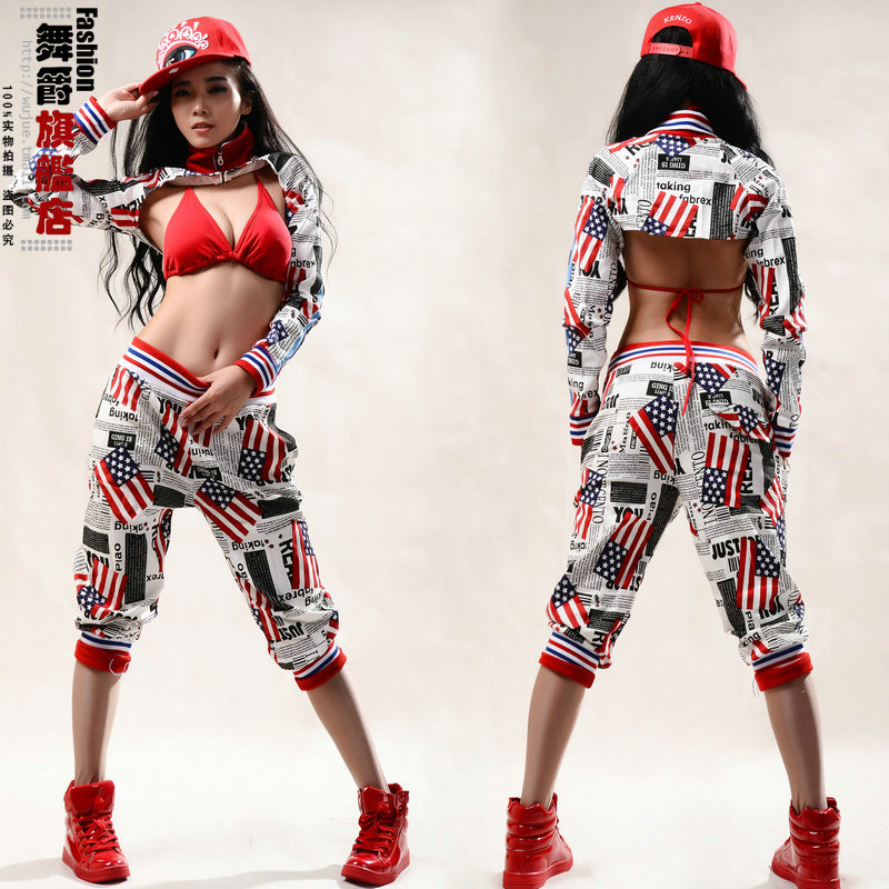 Danse Hop Hip Femme Vetement Nnm8v0w QxBCeordW
