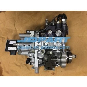 4TNV98T Fuel Injection Pump 729974-51370 For Yanmar