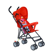 Cheap see baby stroller hot selling factory supplier