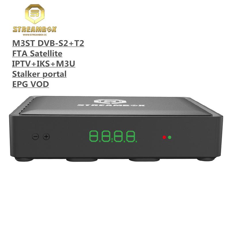 Iptv Echolink Digital Satellite Receiver Wholesale Satellite