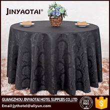 Party wholesale Crocheted classical table cloth paper for restaurants