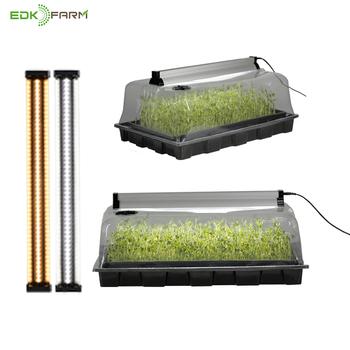 Propagation Lights Grow Mini Microgreen Hydroponic