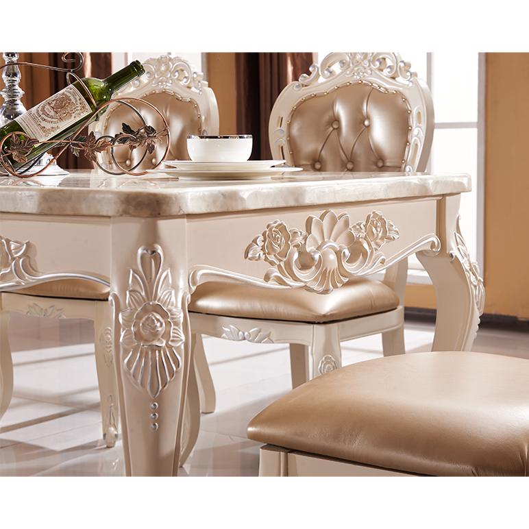 Stile europeo mobili classici di lusso in legno sala da for Mobili da ristorante di design