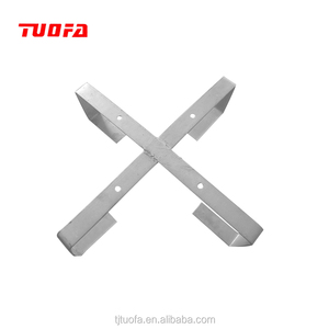 Overhead Line Fittings Cable Accessories Reserve Cable Storage Tray Cable Bracket For Electric Line Fittings