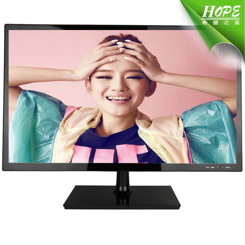 wide screen 1920*1080 24 inch monitor for wholesales