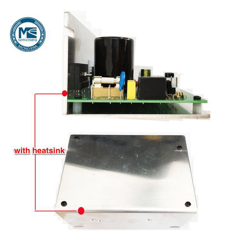 Zy03wyt Treadmill Controller Driver Board Running Electrical Circuit ...