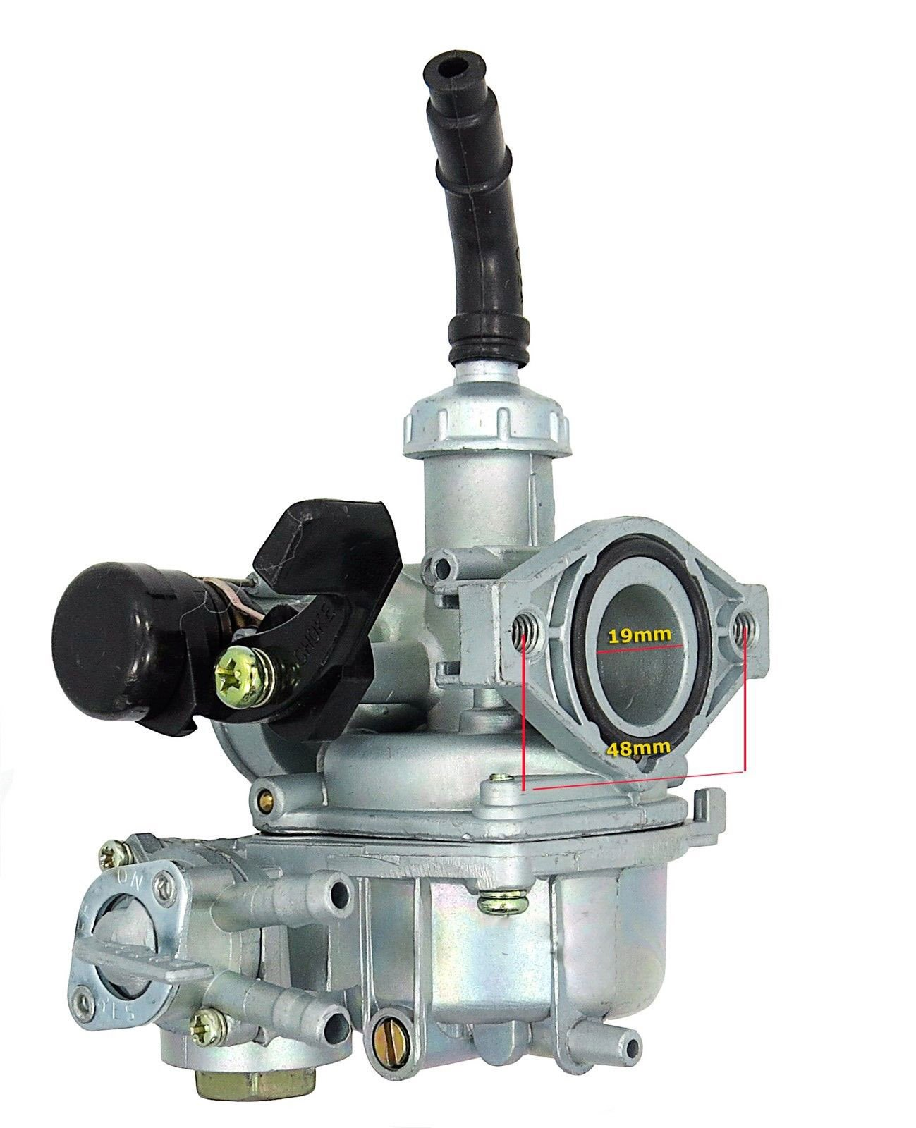 Cheap Ct90 Parts Find Deals On Line At Alibabacom 1970 Honda Ct70 Engine Get Quotations Sunco Carburetor For St70 St90 Trail Bike Carb