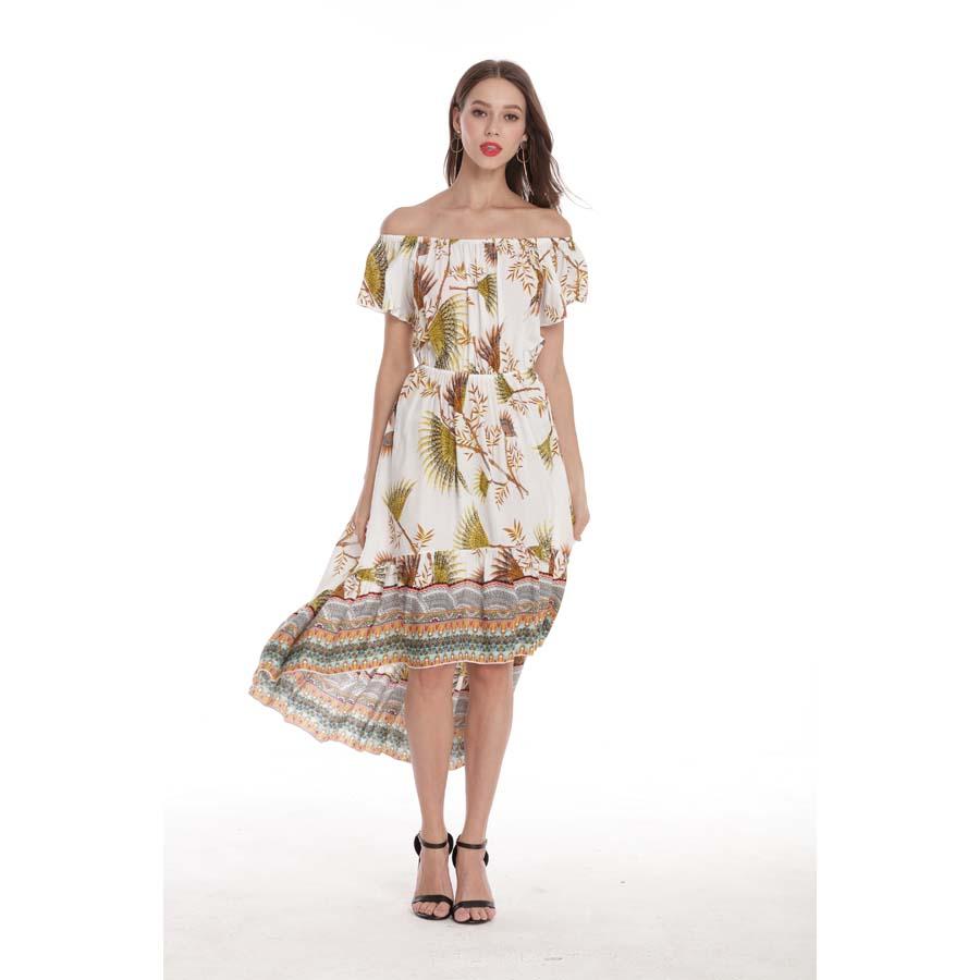 Sommerkleider 2018 italien