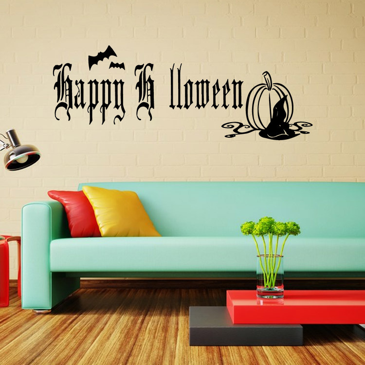 New Wallpaper Creative Home Decor Hy Pvc Removable Decals Wall Sticker