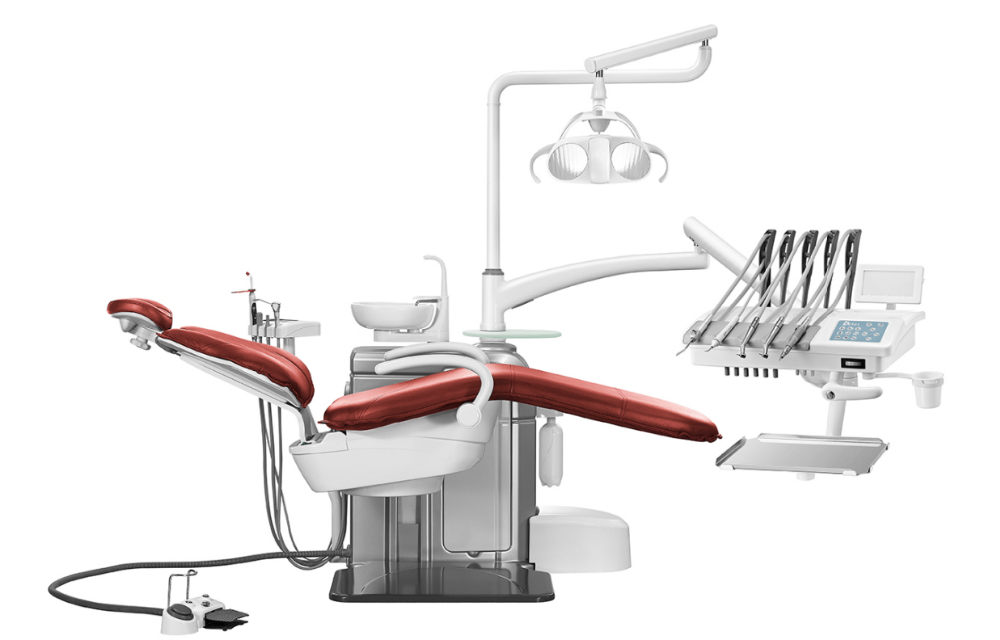 Italian Faro Dental Led Lamp With Ce Iso Approval View