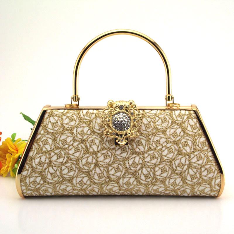 Get Quotations · fashion luxury evening hand bag ktv princess bag beach bag b8a60fd23a6dc