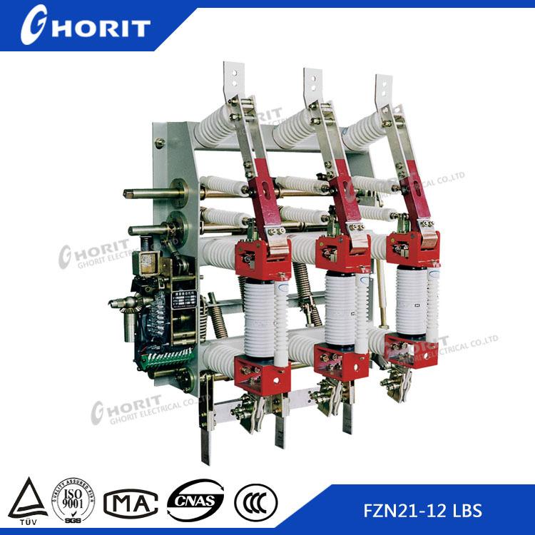 Fn-24 Load Break Switch 24kv 630a 400a Load Switch