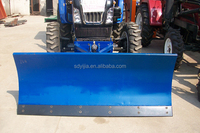Hot sale CE approved rear tractor snow blade