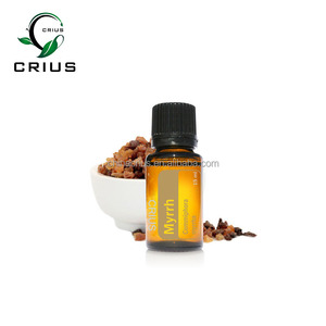 wholesale Myrrh 100% Pure Therapeutic Grade Essential Oil egypt