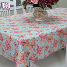 China supplier satin rosette tablecloth sequence satin table cloth