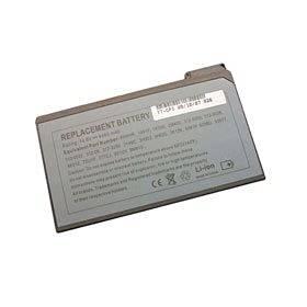 Battery for Dell Inspiron/Latitude C600 C800 75UYF 1691P (BB-DEL-01-G) -