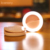 Portable Beauty Selfie Ring Light Rechargeable LED Selfie Light For Mobile Phone