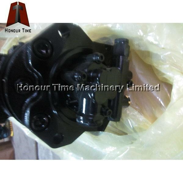 K3V112DTP1A9R 9TEL-V SK200-6E Hydraulic Pump assy YN10V00023F2 2.jpg