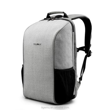 2018 New Product Tigernu Hot Ing Cut Proof Bag Smart Backpack Outdoor For Men