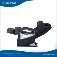 JADE ROLLER THERMAL MASSAGE CHAIR FOR FULL BODY