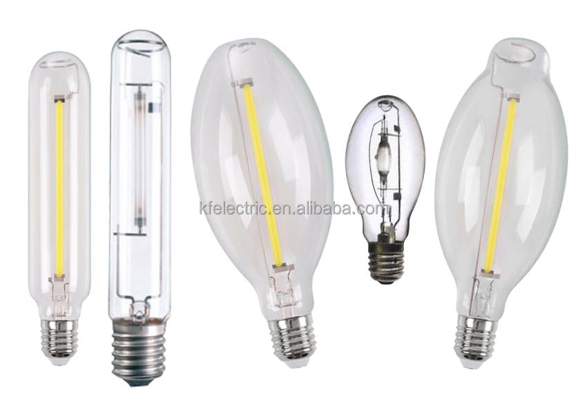 E27 12w Led Bulb 1400lm 2700k 6500k Tubular Led Filament Bulb ...