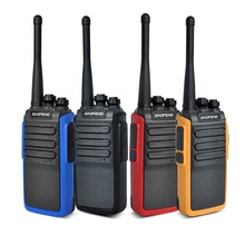 De kosteneffectieve handheld walkie talkie <span class=keywords><strong>Baofeng</strong></span> BF-888SFB 5 W 16CH Draagbare UHF amateur twee manier radio