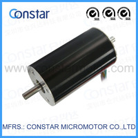 20mm 11.1v PM low noise long life brushless dc mini speed control motor