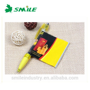 Wholesale Cheap Promotional Pull Out Banner Pen