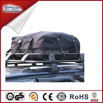12cubic Popular car roof bag
