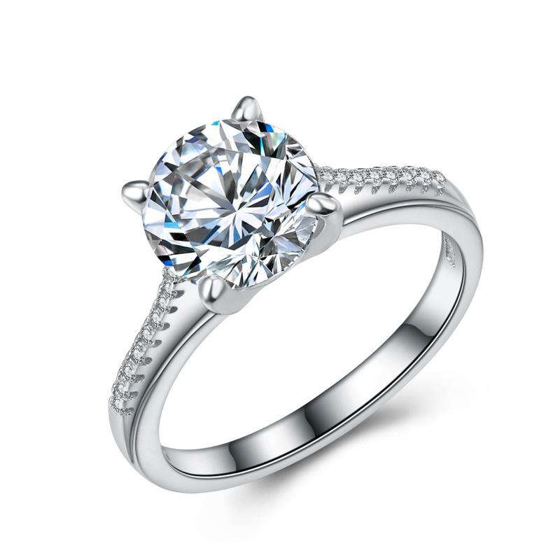 Top Grossiste bague or diamant rouge et blanc-Acheter les meilleurs  WH32