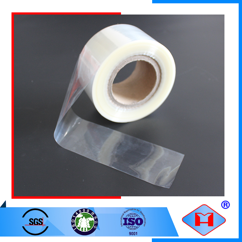 Skilled Technology Food Cover Pvc Film Plastic