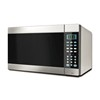 23L counter top home fitted microwave oven