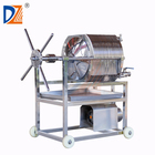 Packaging Customization [ Honey ] High Quality Food Grade Honey Filtering Machine