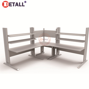 Top Sale Line Working Tables Durable Manufacturing Electronic Assembly Workshop