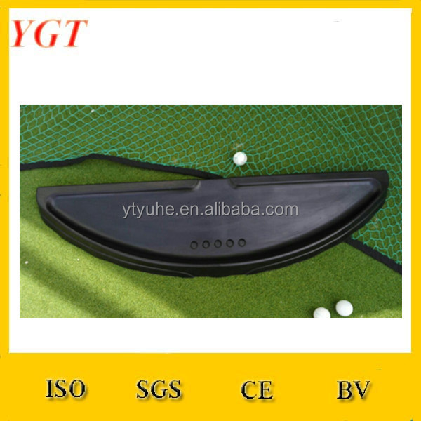 Golf Rubber Ball Tray / Ball Tray