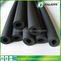 high quality cooler insulation material heat insulation pipe/pad